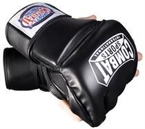 Pro Grappling Gloves